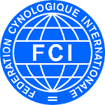 Logo Federation Cynologique International